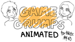 Game Grumps Animated - Mousie Life by Hopemaydie