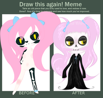 Meme  Before And After BB by sandiatastic-licuado