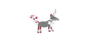 Heres Anouther Animal You Can Draw For The Contest by bribones