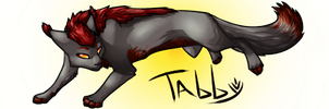 Bit of a Banner by TabbyTwist