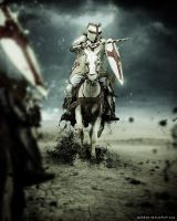 Knight by jeckham