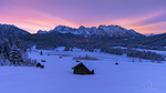 At the Heart of Winter by JanPusdrowski
