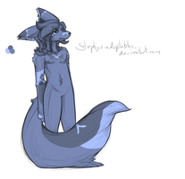 Fox adoptie Two +Closed+ by Stephys-Adoptables