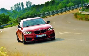 2014 AC Schnitzer BMW 2 Series Coupe by ThexRealxBanks
