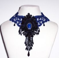 Azul by Lincey