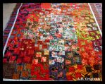 The Wedding Quilt1 by LetsAllBeNuerotic