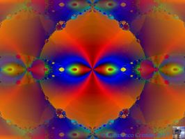 Endless Cosmic Vibrations 0169 by cristy120377
