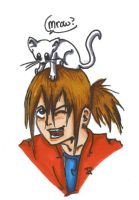 cat and Mouse 2 by Rio-del-Pantera