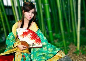 China's ancient clothing_27 by 0oxo0