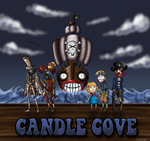 Candle Cove by YukiMiyasawa