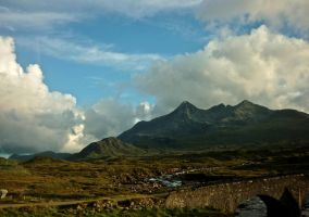 Sligachan View by gee231205