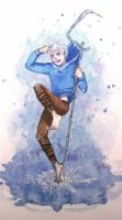 Jack Frost by bomgirl