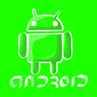 Andy the android! by co-nay