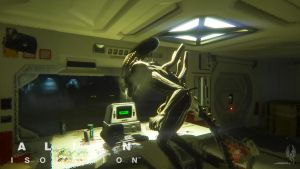 Alien Isolation 077 by PeriodsofLife