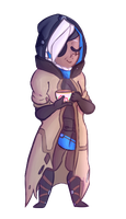 ana checking in by MissDiealot