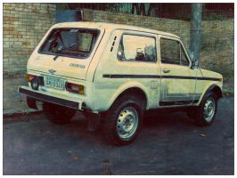 Niva 1600 by chi-lis