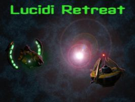 Lucidi Retreat by syhon
