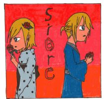SiGrE Cover by GrayAoi