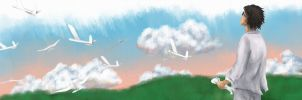 The Wind Rises by Ajna357