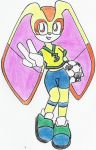 Go, Brazil, go by SonicPossible00