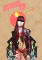 Engulfed In Colour by antl