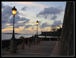 Old San Juan by Paperback-writer-00