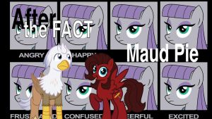 After the Fact: Maud Pie by MLP-Silver-Quill