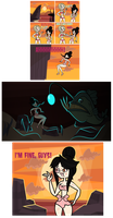 Total Drama 2.0 : First Challenge Part 1 by MrChillie
