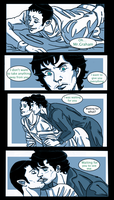 Brownham:Page VI. by LucLeon