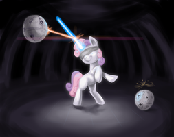 Sketch #4: A Long Time Ago In A Galaxy Far Away... by Hunternif