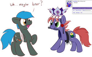 Maybe later by Whatsapokemon