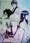 GINTAMA by Ainzs