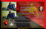 CIVIL WRITES: BLOOD on the FLAG: PAPUA NEW GUINEA by CSuk-1T