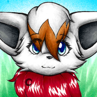 Moonlight Traditional Icon by xAuraSolarisx