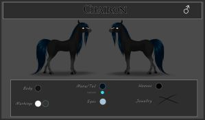 RS Chairon by Lilafly