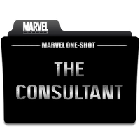 Marvel One-Shot - The Consultant by Rdamanthys