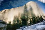 El Capitan in Ice by arches123