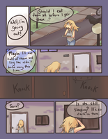 Dreams - Page 8 by ClefdeSoll