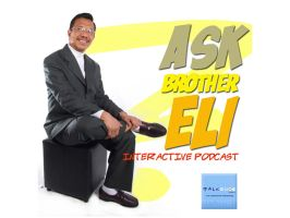 Ask Bro. Eli by angdatingdaan