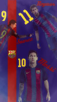 MSN - 2016/2017 by Leo10thebest