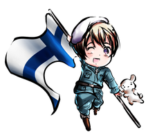 Finland by Vexcel