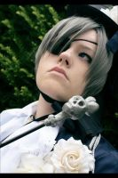 Ciel Phantomhive Cosplay VII by Maryru