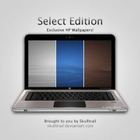 Select Edition by Skulltrail