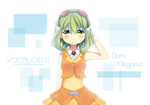 Gumi by ani12