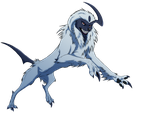 Absol by blueharuka