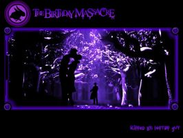 TBM Website Lyricsscreen by Lapt0pGuy