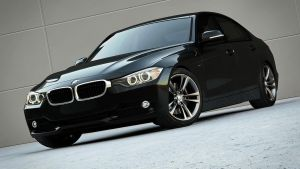 BMW F30 by DutaAV