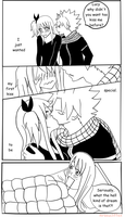 What happened after the Omake by mrseucliffex