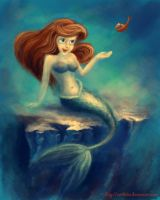 Ariel by anthelie