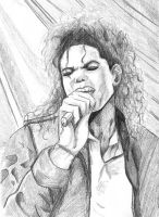 Michael Jackson by Kocia678